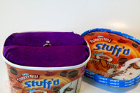 Custom Ring Box - Ice Cream Tub